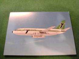 BC3-2-20 Avion Aviation Boeing 737 200C Transavia Holland - 1946-....: Moderne