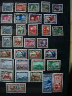INDONESIE(*)  MERDEKA DJOKJAKARTA 6 DJULI 1949 - Indonesië