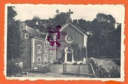 ARGENTEAU  -  Chapelle De Wihoux - Visé