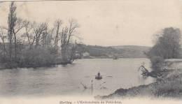 Herblay -embouchure Du Petit Bras - Herblay