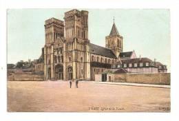 Caen -Eglise De La Trinité(Réf.2140) - Caen