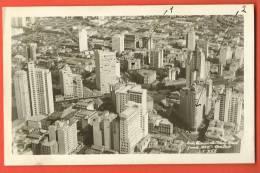 C1279 Minas Centro. Circulé Sous Enveloppe En 1957 Vers Fribourg Suiza - Belo Horizonte