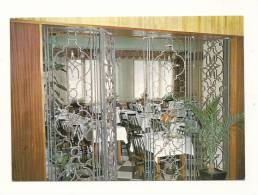 Cp, Commerce, Restaurant La Treille - Vivonne (86) - Restaurantes