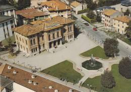 PONTE DI PIAVE  /  Municipio _ Viaggiata - Treviso