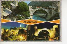 MOSTAR  BOSNIA  OHL - Bosnië En Herzegovina