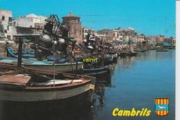 Cambrils - Tarragona
