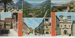 POZDRAV IZ KOTORA  YUGOSLAVIA   OHL - Joegoslavië