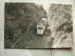 Germany-  Friedrichroda -Gotha  -Thür.Wald. -   Waldbahn  -train    D92104 - Non Classificati