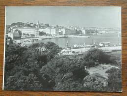 PULA / Anno 1957 ( Fotokaart / Zie Foto Voor Details ) !! - Yougoslavie