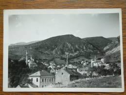 TRAVNIK / Anno 1953 ( Fotokaart / Zie Foto Voor Details ) !! - Yougoslavie