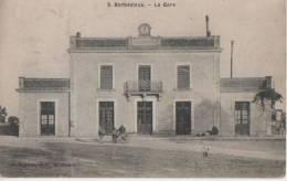 .BARBEZIEUX ( La Gare ) - France