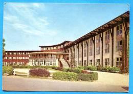 Belgique.Bohan-sur-Semois - Centre De Vacances Les Dolimarts - Bâtiment Central - Vresse-sur-Semois