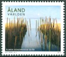ALAND 2013 Kunstmuseum PF-MNH-NEUF - Aland