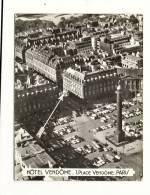 Cp, Commerce, Hotel Vendome - Paris (75) - Commerce