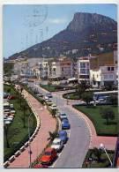 Espagne--L´ ESTARTIT--1983--Vista Parcial--(voitures), Cpm N° 6181  Colec Perla - Gerona