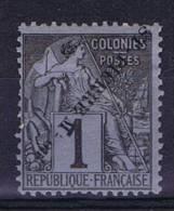 St-Pierre Et Miquelon, Yv. 18 Surcharge Renversée, MH/* - Nuovi