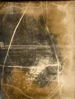CHEMIN DES DAMES - PLATEAU DE CALIFORNIE - WW1 PHOTO AERIENNE 17cmx23cm  DU 30.05.17 - LES BOMBARDEMENTS - Non Classificati