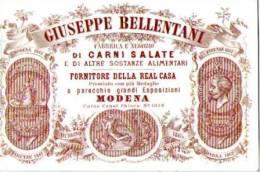 GIUSEPPE BELLENTANI - Italie