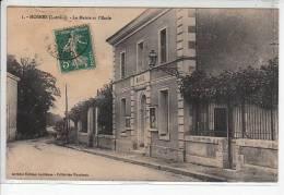 MOSNES - Très Bon état - Autres Communes