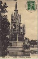 - SUISSE - GENEVE - Monument Brunswick - - GE Ginevra
