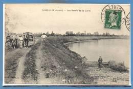 45 - SANDILLON -- Les Bords De La Loire - France