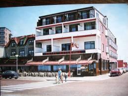 EGMOND AAN ZEE - Niet Verzonden - Hotel Bellevue - Strandboulevard - +/- 1965 - Lot VO 12 - Egmond Aan Zee