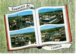 LANMEUR VUES MULTIPLES - France