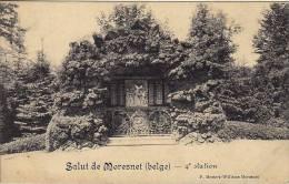 - BELGIQUE - Salut De MORESNET - 4° Station  - - Plombières