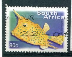 Afrique Du Sud 2000 - YT 1127L (o) - Oblitérés