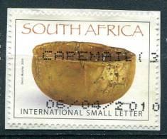 Afrique Du Sud 2009 - YT 1475 (o) Sur Fragment - Oblitérés
