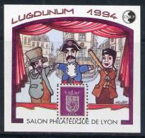 "#           ¤¤    Yvert CNEP N° 18 - ""Salon Philatélique LUGDUNUM 1994"" - Neuf**  Luxe ¤¤ - CNEP"