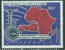 Cote D'ivoire , Yvert PA N°38 ** Neuf Sans Charnière - AZ4903 - Ivory Coast (1960-...)