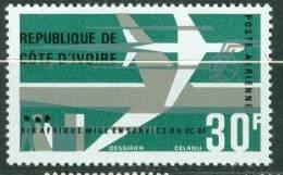 Cote D'ivoire , Yvert PA N°36** Neuf Sans Charnière - AZ4904 - Ivory Coast (1960-...)