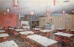 206723-Alaska, Anchorage, Don's Green Apple Restaurant, Interior View - Verenigde Staten