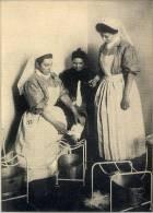CPM - Croix Rouge Française - Au Dispensaire Vers 1910 Voir Vente  0202257399 - Rotes Kreuz