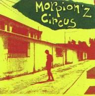 MORPION'Z CIRCUS - CD - SKA - PUNK - SKALOPARDS ANONYMES - Punk