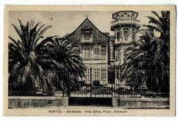 Portici: Bellavista - Villa Elisa Prop. D'Amato - Portici