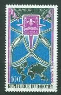 Dahomey ( Benin )  Yvert  PA N° 64** - Az5005 - Benin - Dahomey (1960-...)