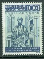 Dahomey ( Benin )  Yvert  PA N° 74** - Az5007 - Benin - Dahomey (1960-...)