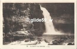 Le Saut Du Doubs - N° 26 - France