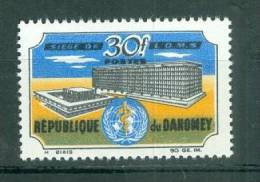 Bénin , Dahomey , Yvert N° 239 ** Neuf Sans Charnière   - Az5110 - Benin - Dahomey (1960-...)