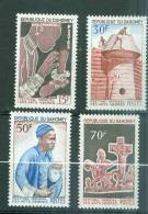 Bénin , Dahomey , Yvert N° 235/236/237/238 ** Neuf Sans Charnière   - Az5112 - Benin - Dahomey (1960-...)