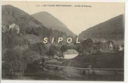Les Vosges Méridionales Le Col De Bussang -1713 - Non Voyagé BE - Col De Bussang