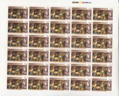 ILES CAIMANES - SERIE N° 207 A 213 (SAUF 208) NEUF -EN BLOC DE 30 - COTE : 55,50 € - Iles Caïmans