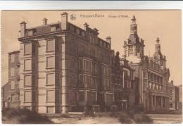 Nieuwpoort, Nieuwport Bains, Groupe D'Hôtels (pk7530) - Nieuwpoort