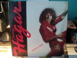 *33 TOURS SAMMY HAGAR. 1980. DANGER ZONE. CAPITOL - Other - English Music