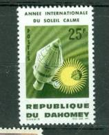 Bénin , Dahomey , Yvert N°216**   Neuf Sans Charnière - Az5213 - Benin - Dahomey (1960-...)