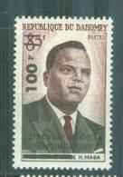 Bénin , Dahomey , Yvert N°167 **   Neufs Sans Charnière - Az5216 - Benin - Dahomey (1960-...)