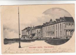 Nieuwpoort, Nieuport Bains, Villa Crombez (pk7613) - Nieuwpoort