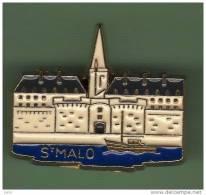 ST MALO *** N°2 *** Signe MARTINEAU-SAUMUR *** (116-1) - Cities